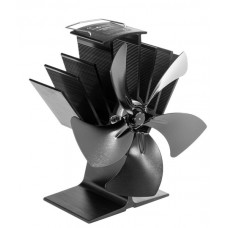 Ventilátor na kamna ADURO