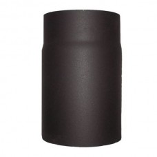 Roura ocelová ø 120mm - délka 250mm tl.2mm