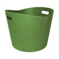 Koš na dřevo Aduro PROLINE 6 zelený