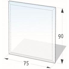 Podkladové tvrzené sklo pod kamna Lienbacher 21.02.898.2
