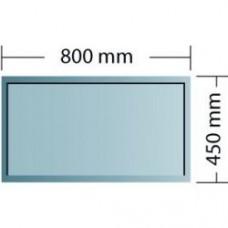 Sklo pod kamna OSLO 6mm